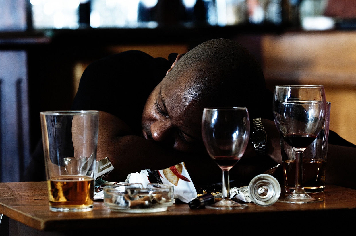 Addictions HIT to look at alcohol and substance misuse