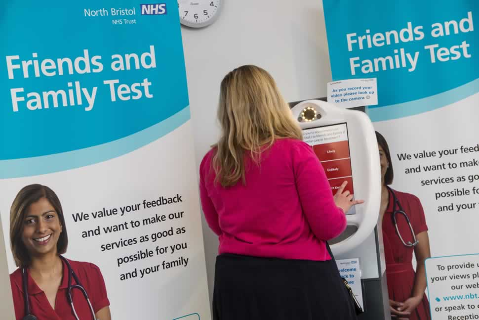 New feedback website launched by Healthwatch Bristol