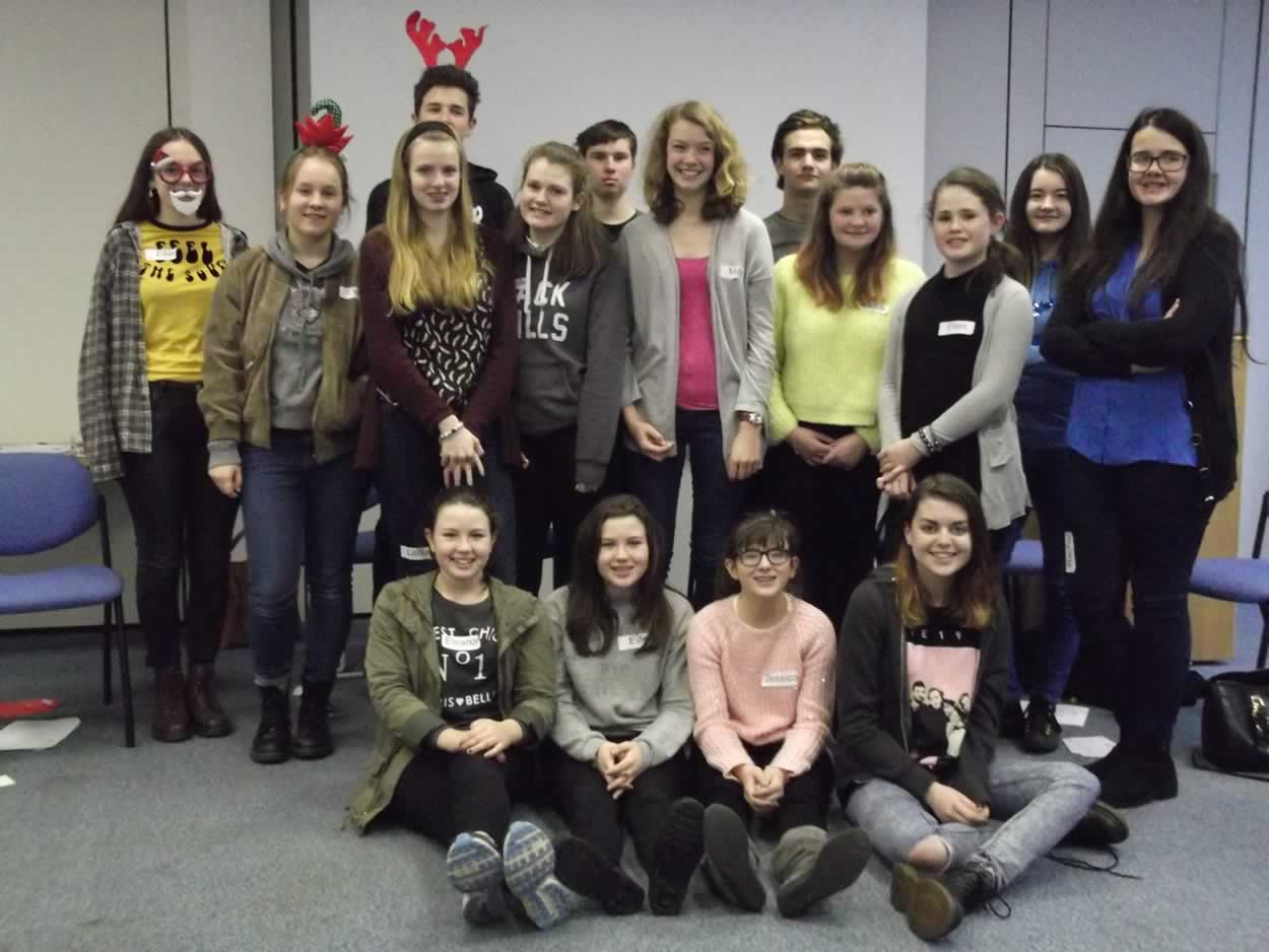 The Bristol Young Persons Advisory Group