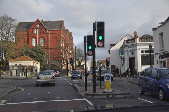 Pedestrian crossings: the good, the bad and the rationale