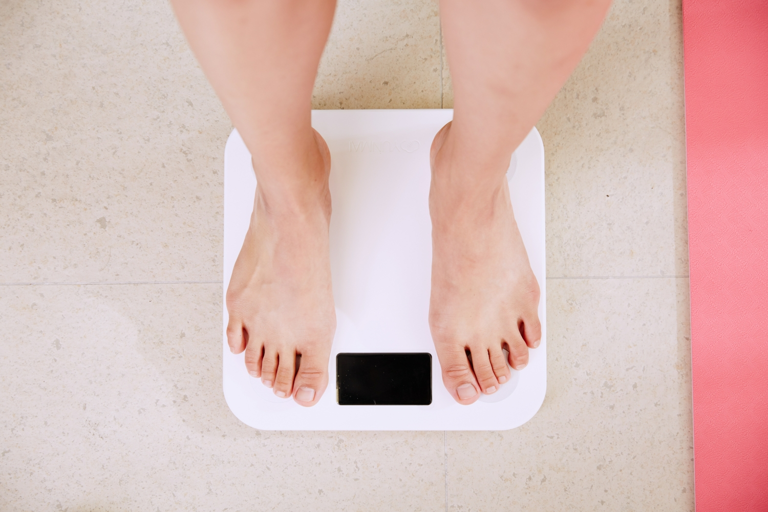 Evidence that increased BMI causes lower mental wellbeing