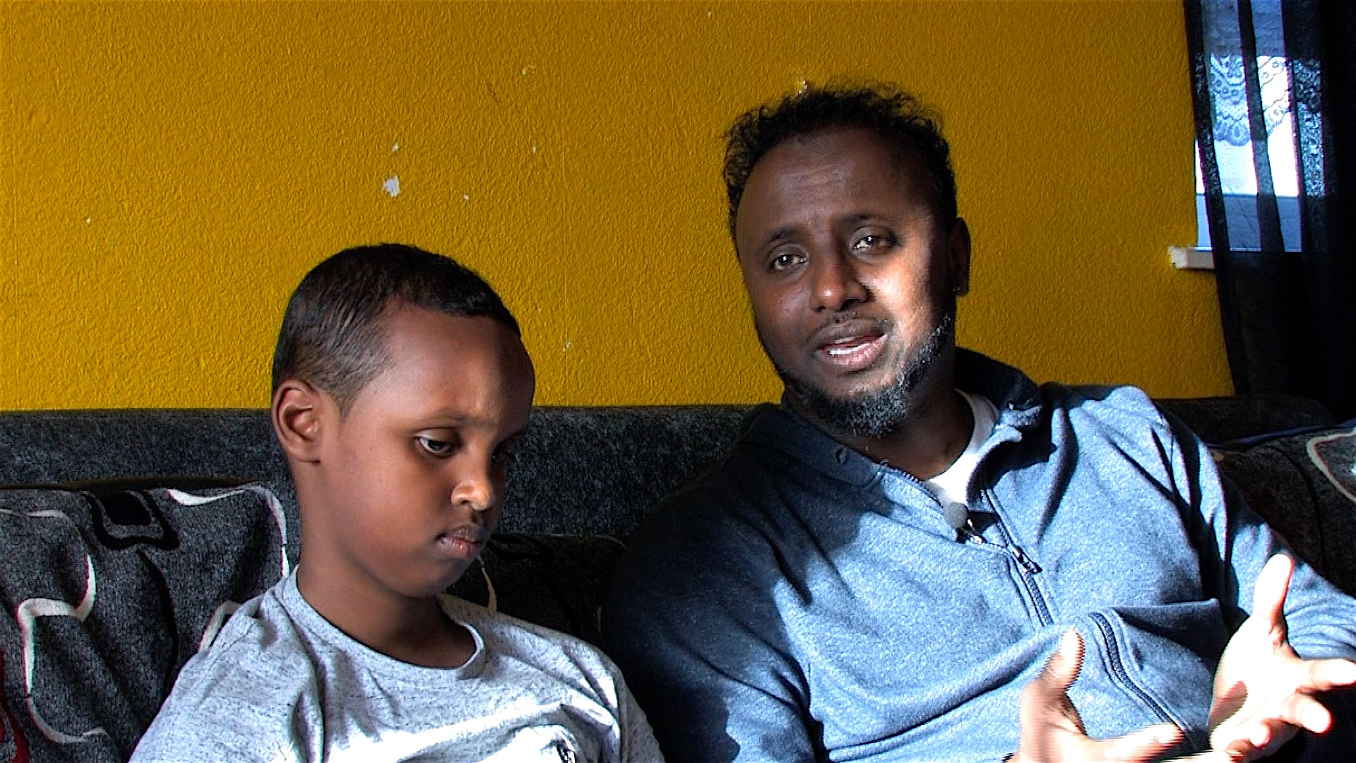 'Overcoming Barriers: Autism in the Somali community' film premiere