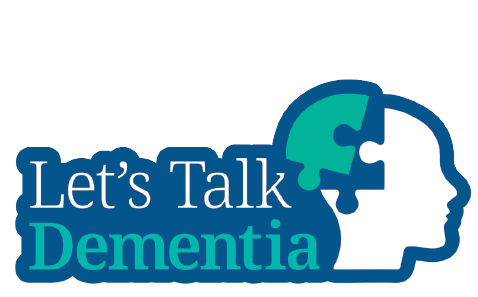 Let's Talk Dementia - POSTPONED
